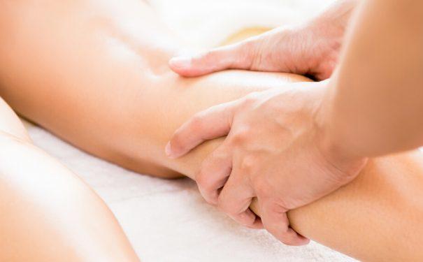 Master-massagetherapeut