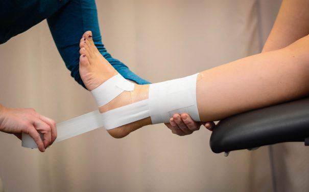 Opleiding-sportmassage